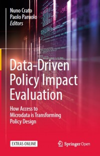 Image of Data-driven policy impact evaluation: how access to microdata is transforming policy design