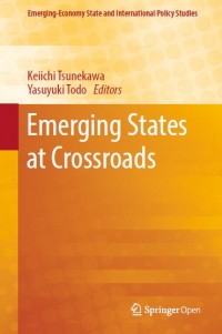 Image of Emerging states at crossroads