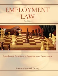 Image of Employment Law: Going Beyond Compliance to Engagement and Empowerment