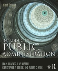 Image of Introducing Public Administration