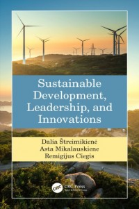Image of Sustainable development, leadership, and innovations