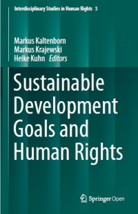 Image of Sustainable development goals and human rights