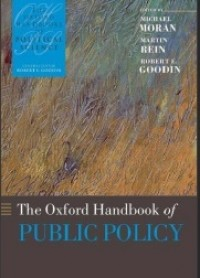 Image of The Oxford handbook of public policy